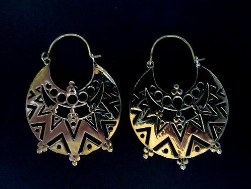 bijoux tribal