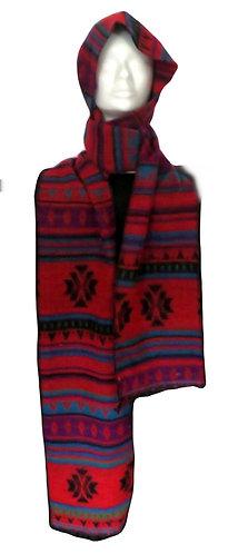 vetement hippie laine