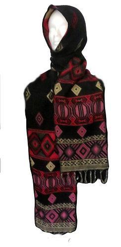 vetement ethnique laine