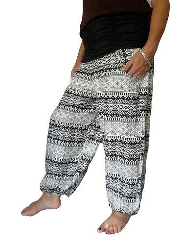 Pantalon Sunita Aztec