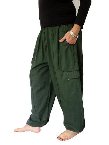pantalon homme teufeur