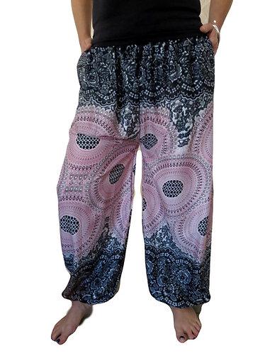 Pantalon Mandala