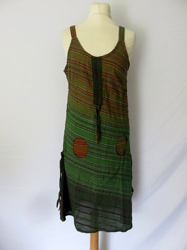 Robe Tie Dye
