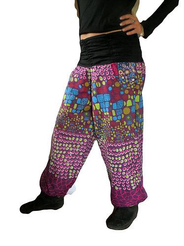 Pantalon Sunita Thali Violet