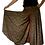 pantalon ethnique noire