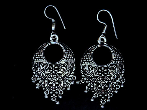 boucle d'oreille rajasthani