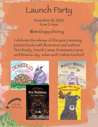 Inklings Publishing - Printable Flyer