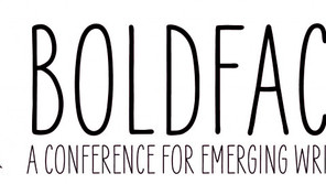 BoldFace Writing Conference
