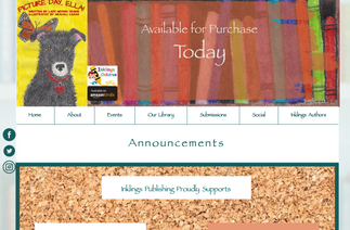 Inklings Publishing Website