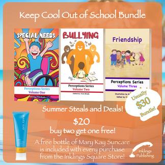 Summer Steals and Deals Bundle - Inkling