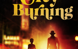 "Book Review: ""Bayou City Burning"" by D.B. Borton"