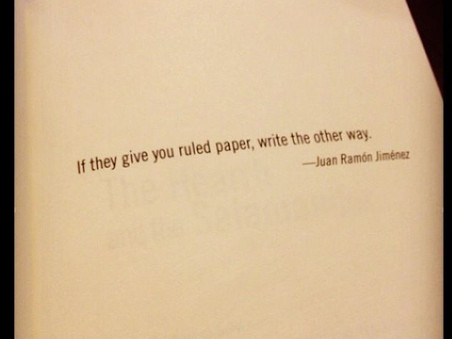 To Epigraph or Not to Epigraph?