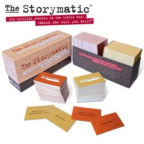 Storymatic Cards