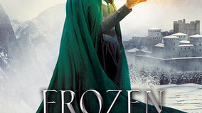 "Book Review: ""Frozen Tides"" by Morgan Rhodes"