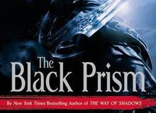 "Book Review: ""The Black Prism"" by Brent Weeks"