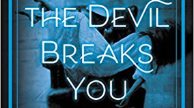 "Book Review: ""Before The Devil Breaks You"" by Libba Bray"