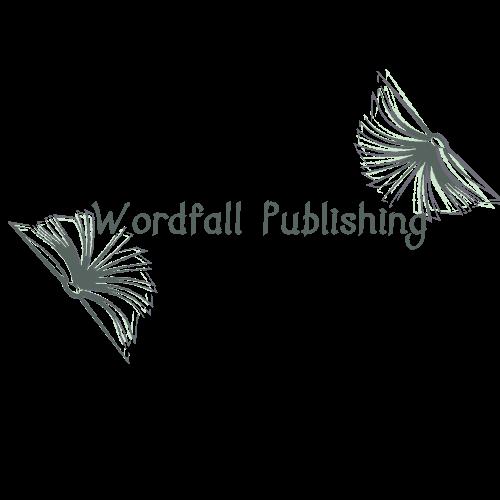 Wordfall Publishing Logo