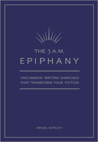 The 3 A.M. Epiphany, Brian Kiteley