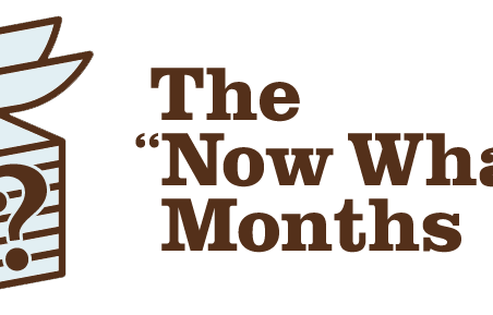"""Post-NaNoWriMo Editing: The """"Now What?"""" Months"""