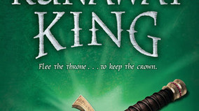 "Review: ""The Runaway King"" by Jennifer A. Nielsen"