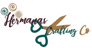 Hermanas Crafting Co. Logo