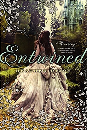 """Book Review: """"Entwined"""" by Heather Dixon"""
