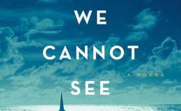 "Book Review: ""All The Light We Cannot See"" by Anthony Doerr"