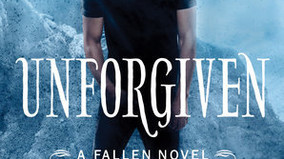 "Review: ""Unforgiven"" by Lauren Kate"
