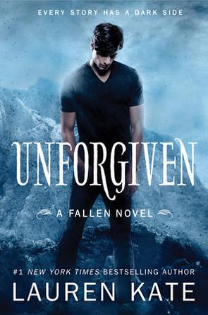 """Review: """"Unforgiven"""" by Lauren Kate"""