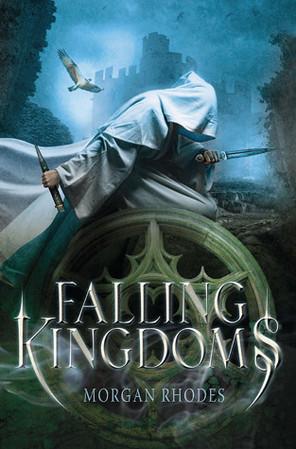 "Review: ""Falling Kingdoms"" by Morgan Rhodes"