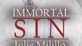 "Review: ""The Immortal Sin"" by Julie Milillo"