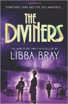 "Review: ""The Diviners,"" By Libba Bray"