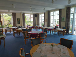 Brook House Dinning Room