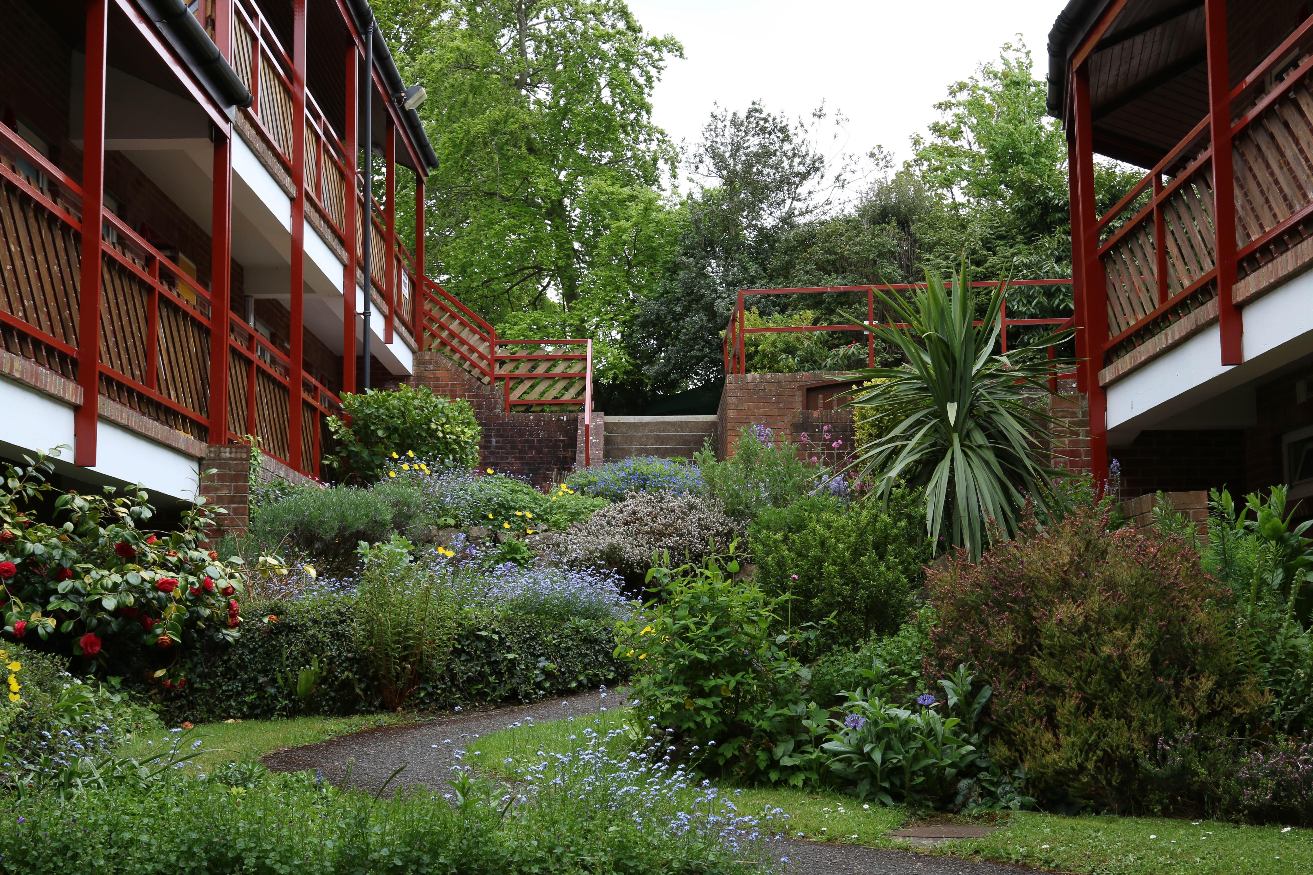 Overbrook Garden