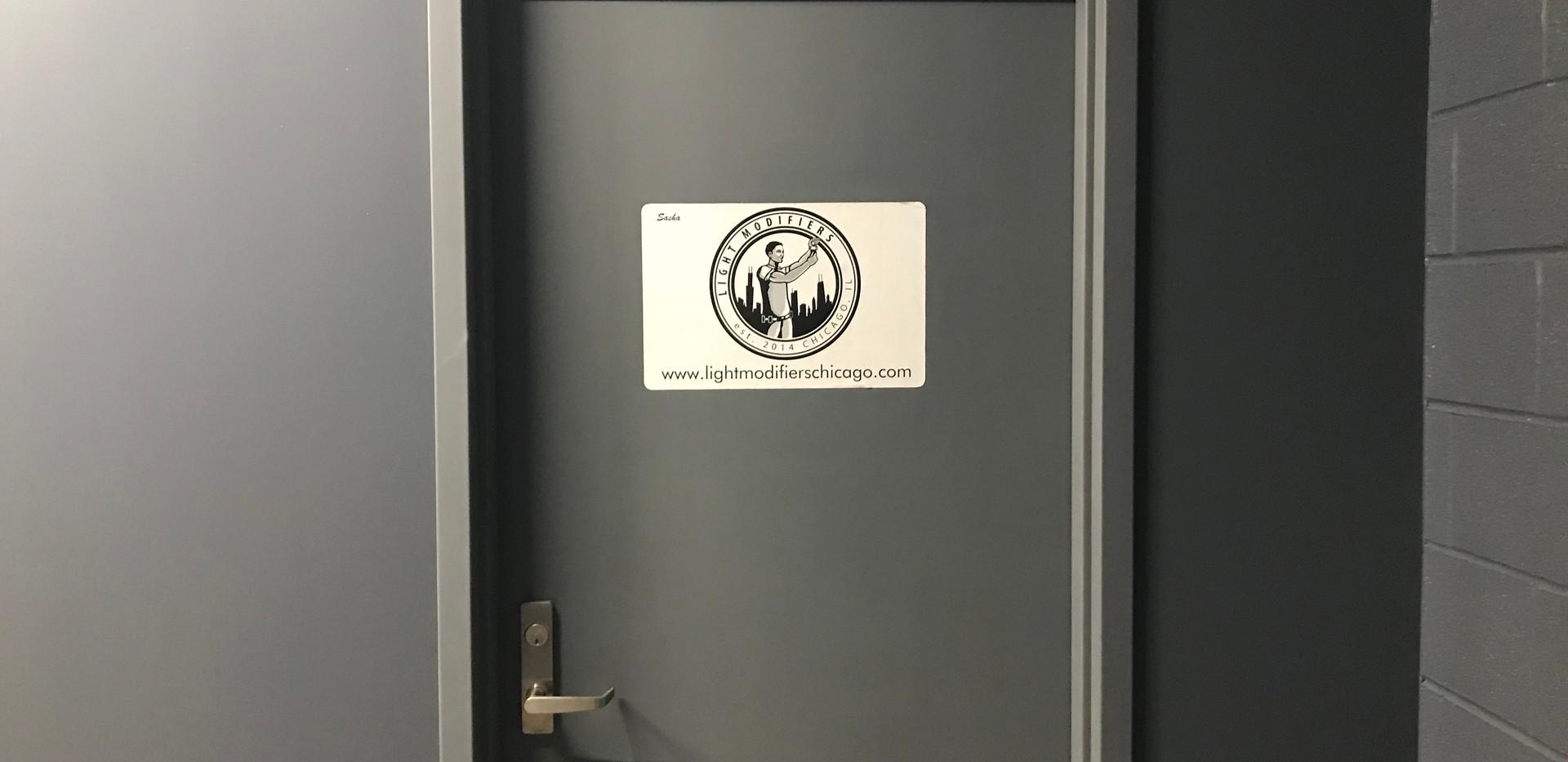 Door | Light Modifiers Rental | Chicago