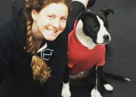 Amanda Soden: Local Celeb, Honest Veteran, Mental Health Counselor