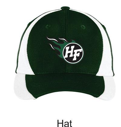 Hat (Velcro Closure)