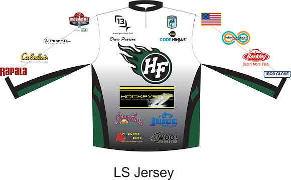 LS Jersey