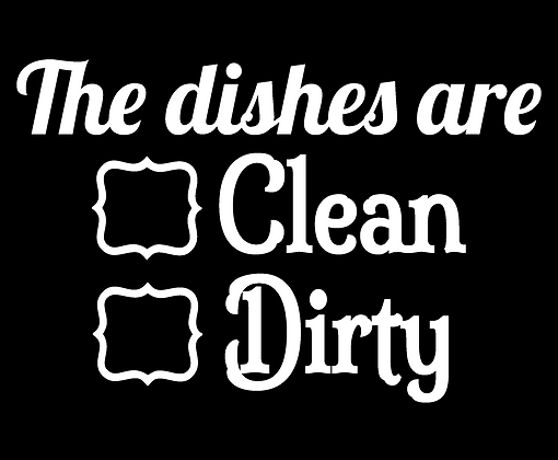 Dishes are 3
