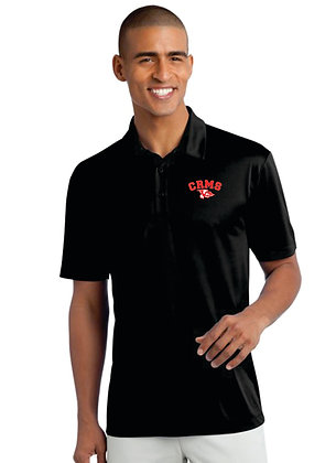 CRMS Nike Dri-Fit Micro Pique Polo - Men's