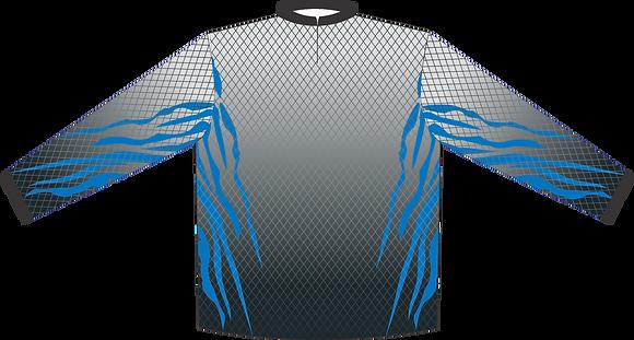 Full Custom Long Sleeve 1/4 Zip