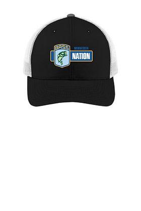 STC39 Sport-Tek ® Yupoong ® Retro Trucker Cap- Embroidered Logo