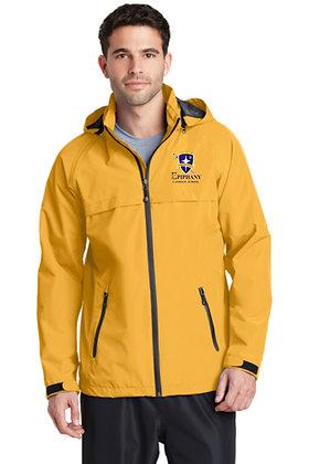 Mens Torrent Waterproof Jacket J333 - Embroidered (4 Logo Options)