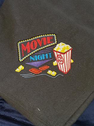 Movie Blanket