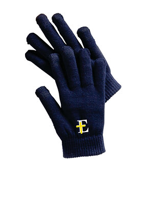 SportTek Spectator Gloves STA01 - Embroidered