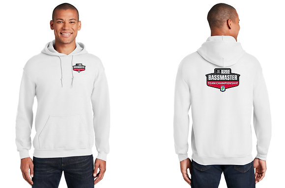 Team Series Sublimated 100% Poly Performance Hoodie - Vapor A1SFBH
