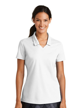 CRMS Nike Dri-Fit Micro Pique Polo - Ladies 2XL