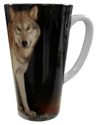 Latte Mug 16oz