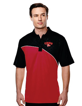 "Tri-mountain Men's ""Elite"" Polo"