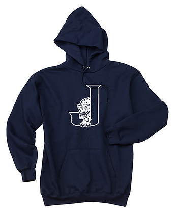 Regular Hoodie (Youth Size) with Front Full Logo